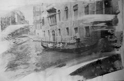 Memory of Venice II
