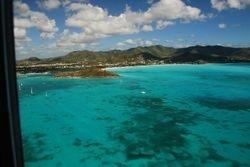 Jolly Harbour, Antigua