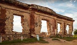 Las Ruinas Aguadilla Puerto Rico