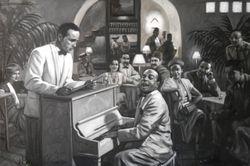 Casablanca-4, 2013