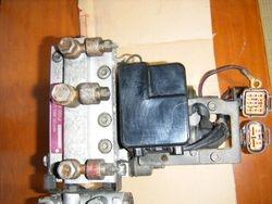 ABS Controller