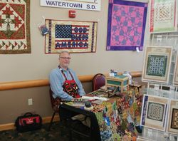 Dakota Quilt Shop of Watertown
