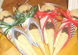 All Wrapped Up Cookies