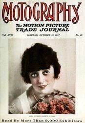 1917 MOTOGRAPHY