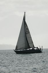 Rosita arriving from their Atlantic crossing