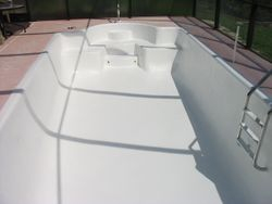 Pool Refinishing