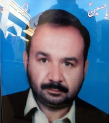 Shaheed Nisar Ahmed