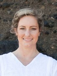 Emma Betty - PhD Student and Marine Technical Officer