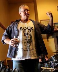 Rock On Kings of the Sun Singlet