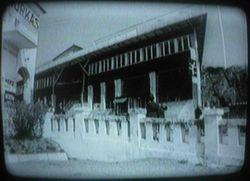 Hotell Molleberg 1963