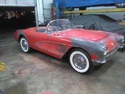 8.57 Corvette