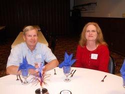 Jeff and Terri Littrell Todd