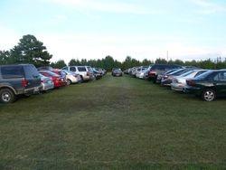 Field Parking
