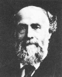 Sir George Williams, Founder of YMCA