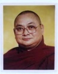 Ven. Bhikkhu Gnanpurnik Mahasthavir