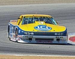 1981-1991 FIA/IMSA GTP, GTO Cars