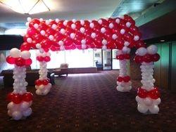 Grayslake Prom Entrance 2