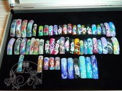 Design box nails