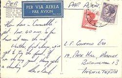1962 - Venice, Italy