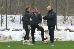 2012-2013 : T1 : Denis Van Wick