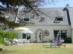Maison Portsall