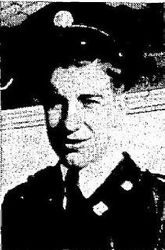 Gerald Isaac Grubb (1921-1943)