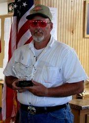 Handicap Event  Champion