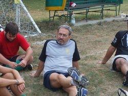 Coach Balzani