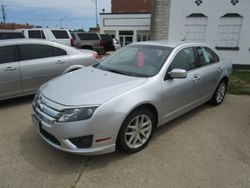 2012 FORD FUSION $5,995