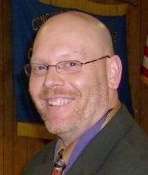 Keith Thibeault, PGK, PFN