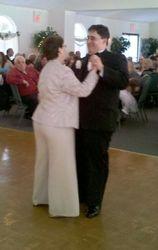 Senecal Wedding - May, 2010