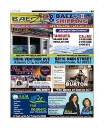 #BaezMultiservices #BaezShipping