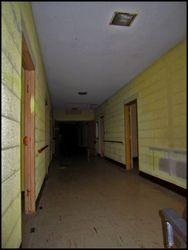 """""""Shadow Hallway"""""""