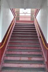 Eureka Stairway