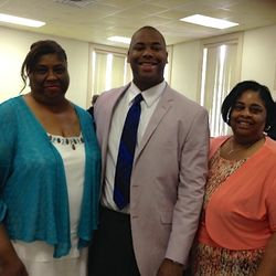 The Suttles and Chris Suttle-Ware