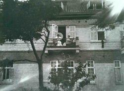 Hotell Storhallen 1935