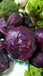 Cabbage in Market