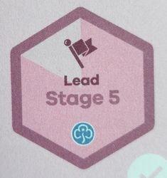 Lead Stage 5 Skill Builder