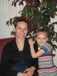 Sis. Jennifer & Heather