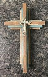 4 Layer Cross 1