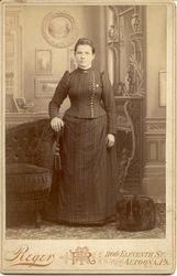 Eleanor Woodward Creighton (1870-1948)