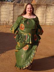 Mama Jane, Missionary