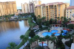 Bonnet Creek Resort, Orlando FL
