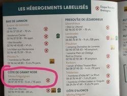 label pour les hortensias
