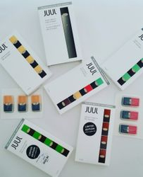 New in stock Juul e cigarette