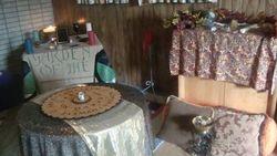 Divinations for Samhain 2012