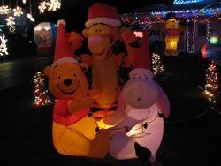 The Pooh Gang