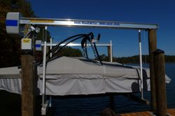 Lake Murray Boat Lifts