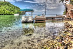 Dave's Dock