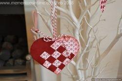 Woven Hearts Baskets